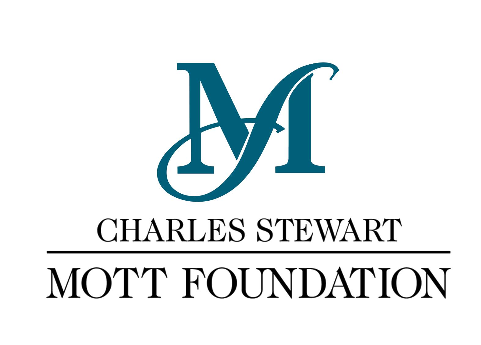 Mott Foundation logo