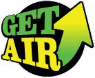 Get Air | Logo