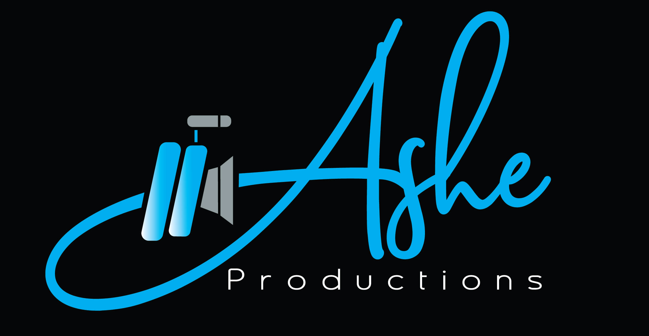 Ashe Productions Video