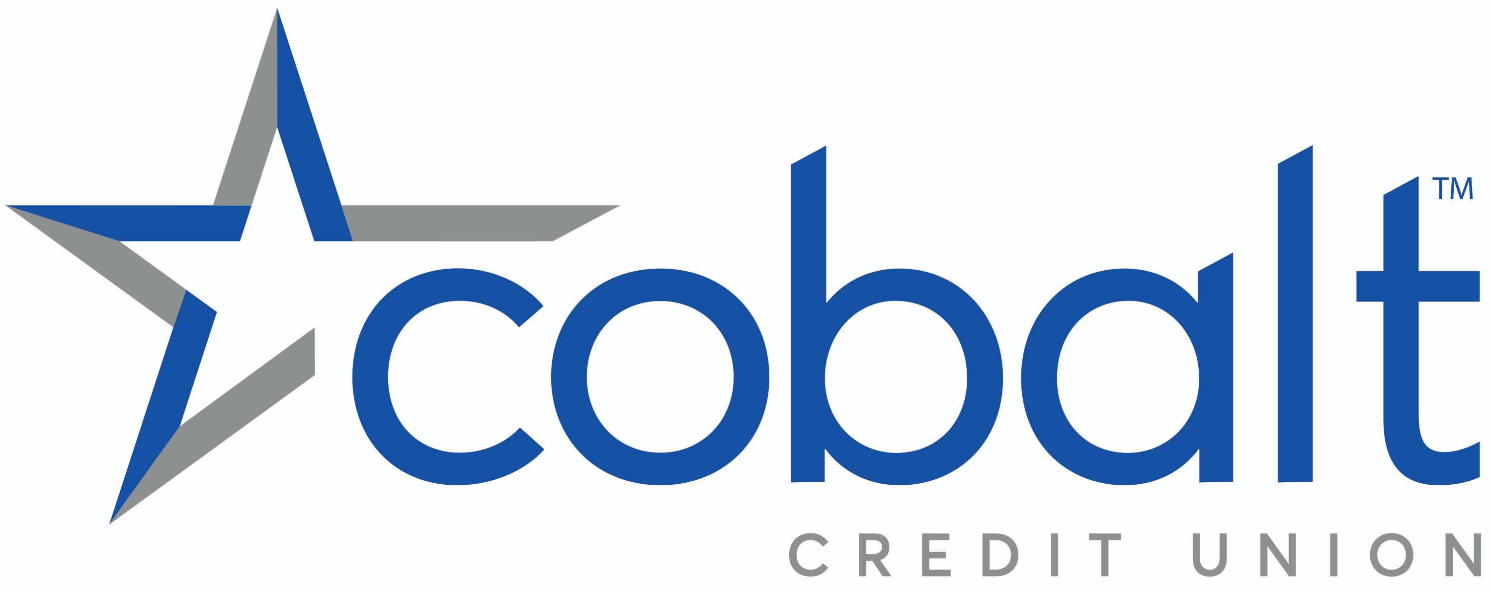 Cobalt Credit Union logo