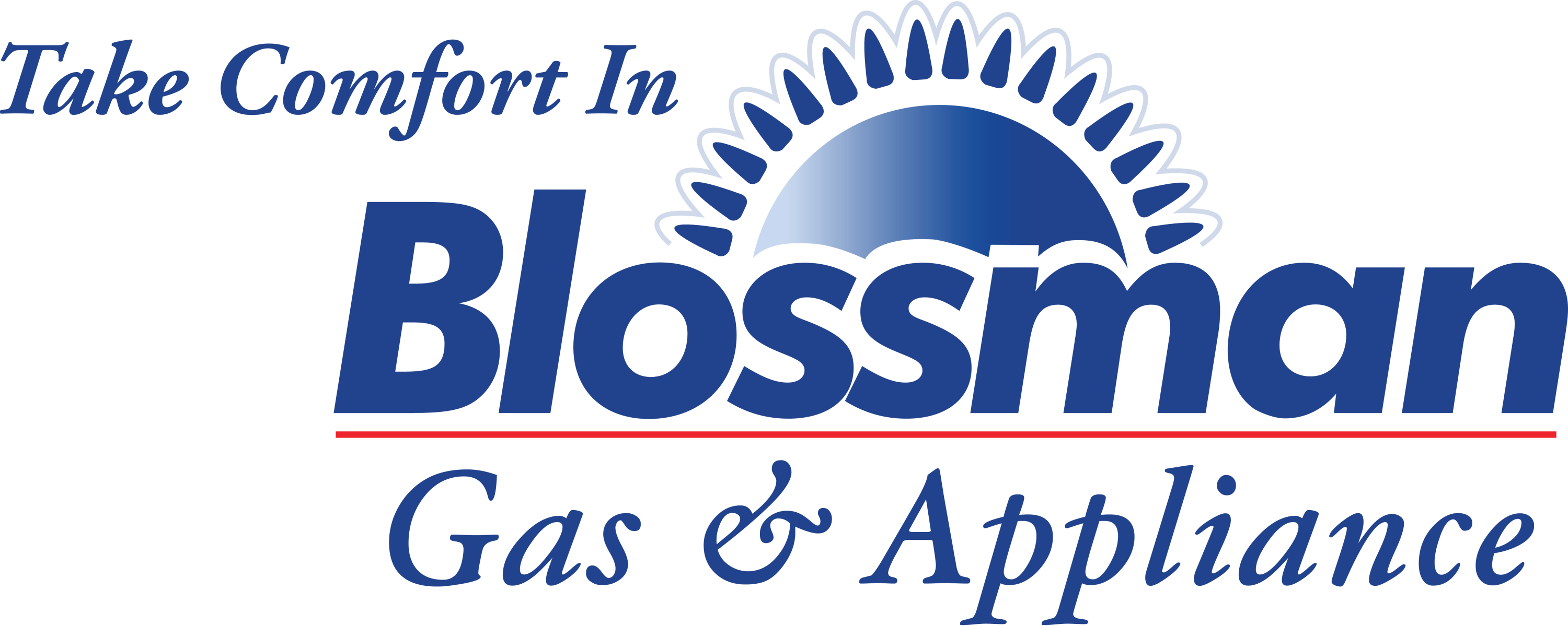 Blossman Gas, Appliance & Service