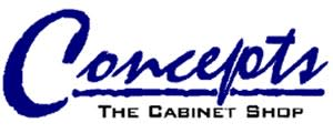 Concepts The Cabinet Shop, Inc.