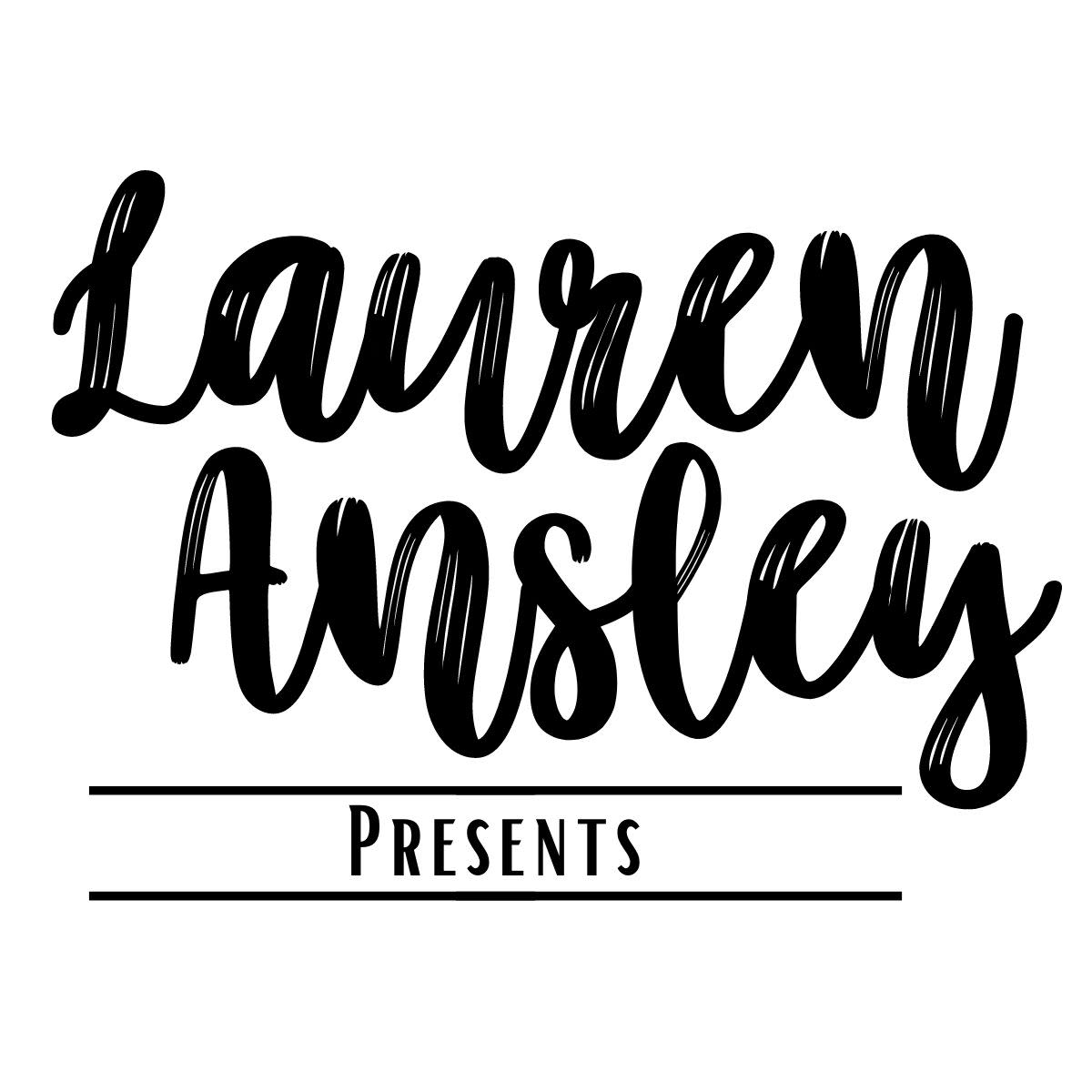 Lauren Ansley Presents