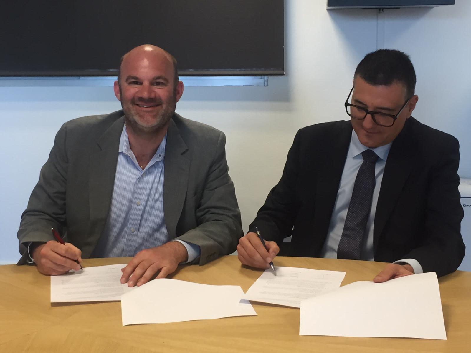 MassMEDIC and CataloniaBio & HealthTech join forces