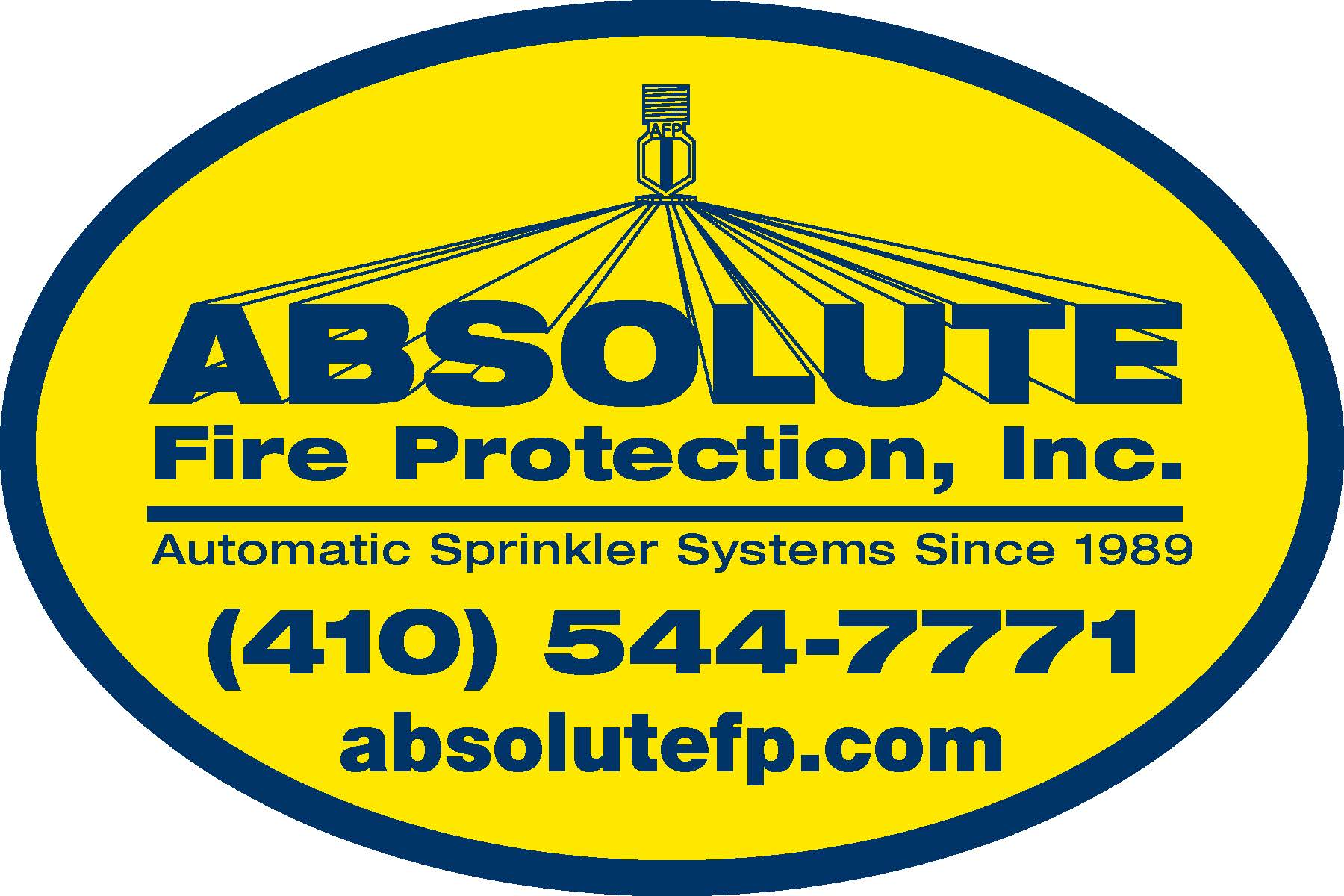 Absolute Fire Protection, Inc.