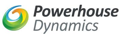 Powerhouse Dynamics Logo