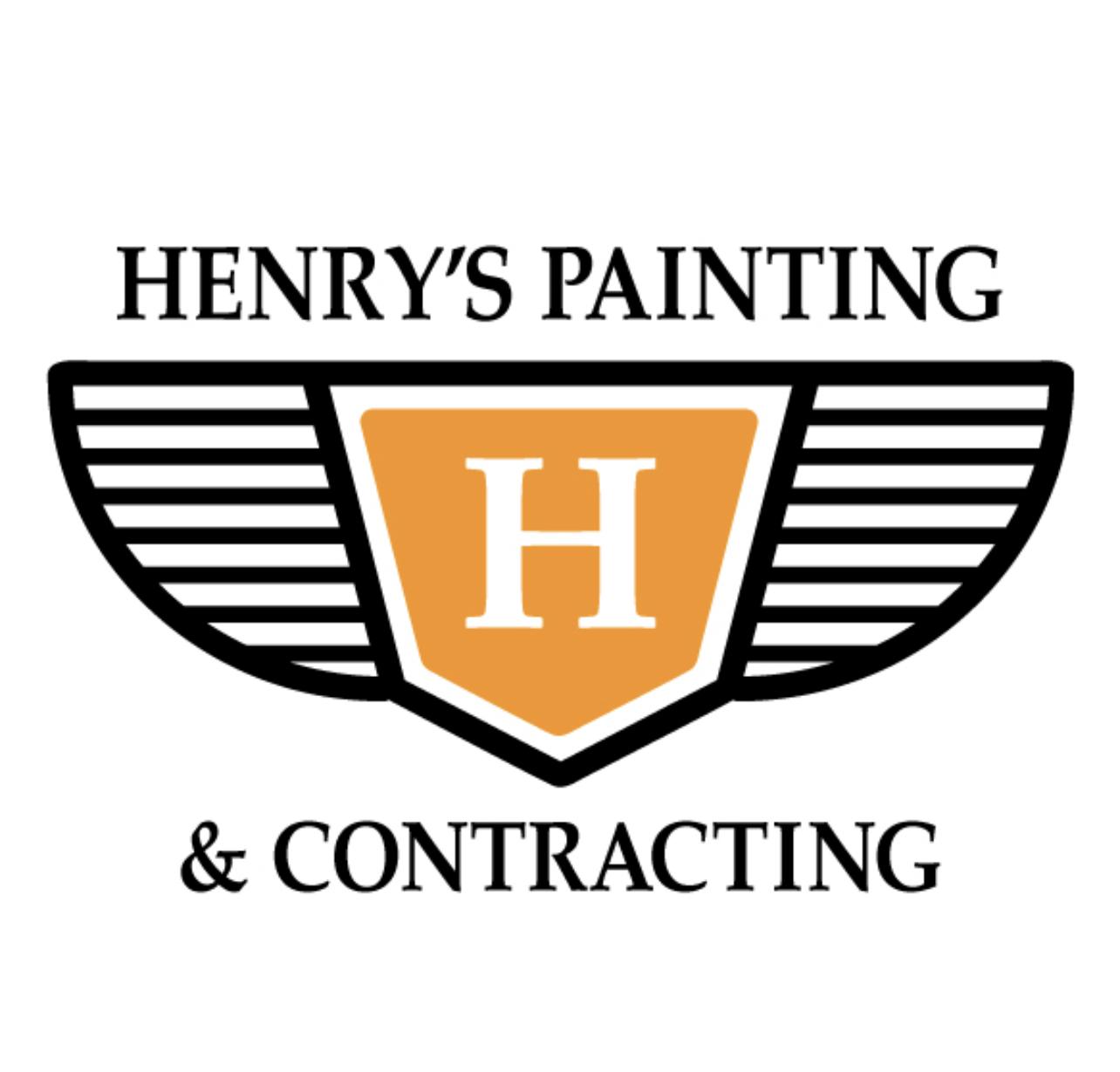 Henrys Painting