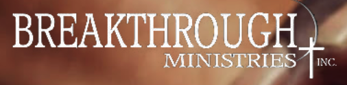 Breakthrough Ministries