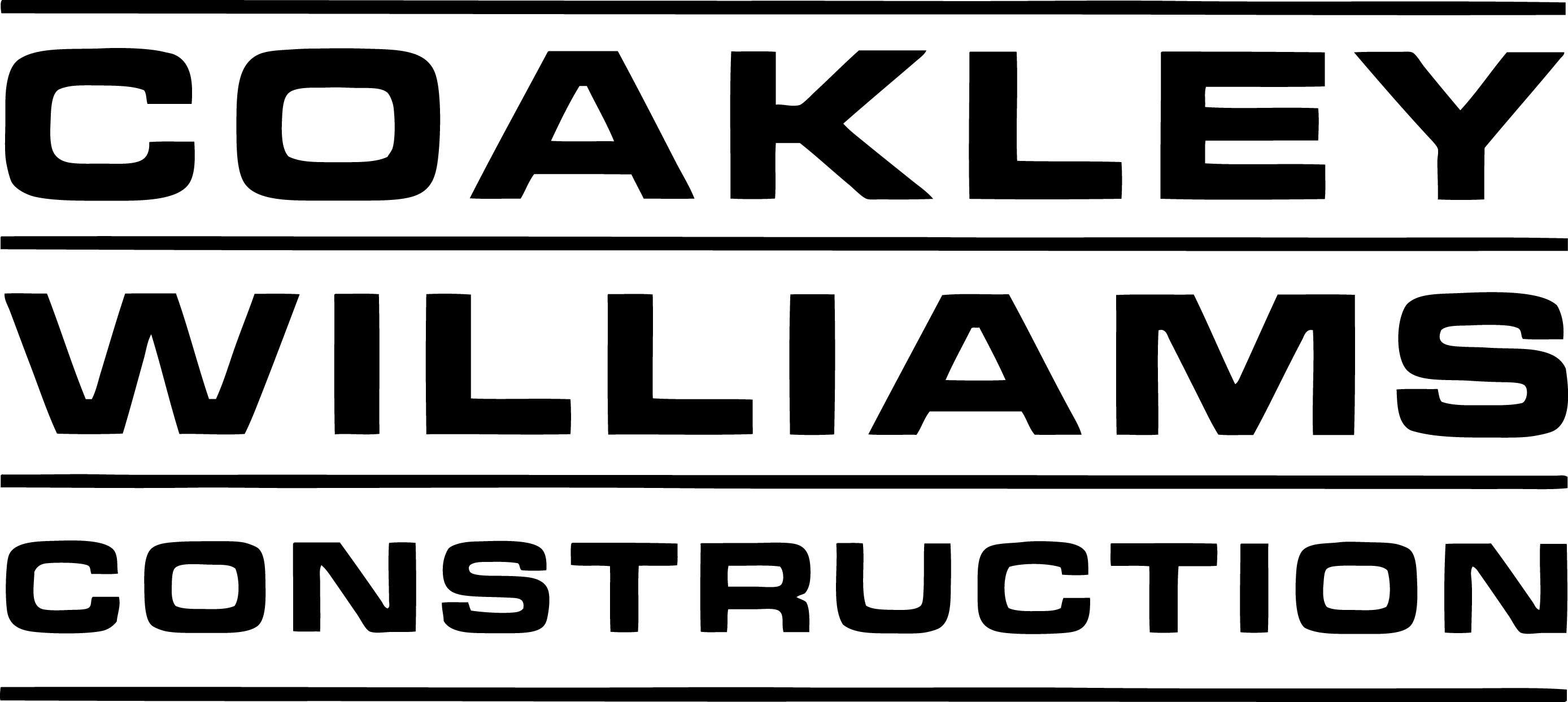 Coakley & Williams Construction