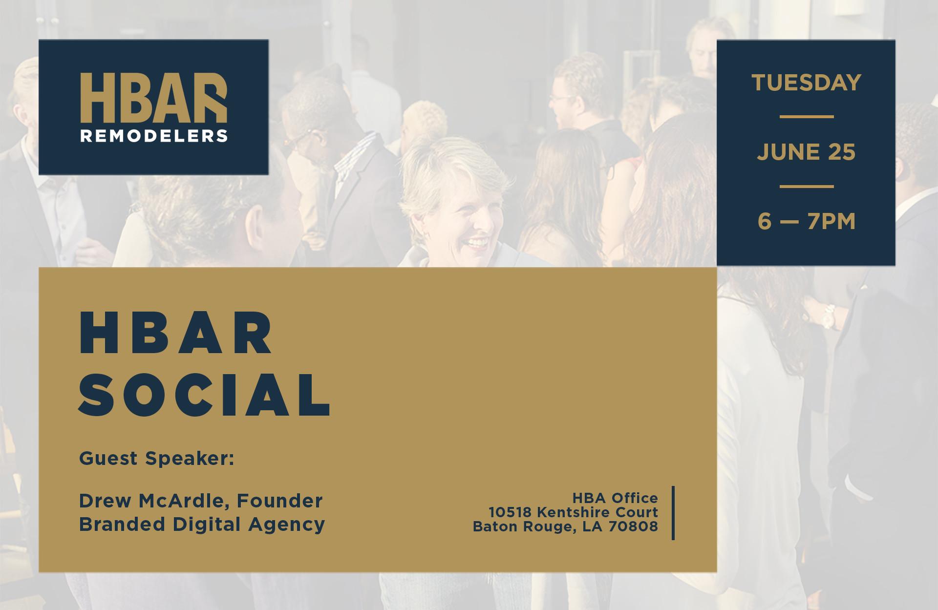 HBAR Social