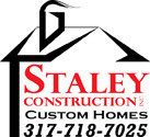 Staley Construction, Inc.