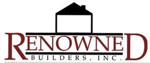 Renowned Builders, Inc.