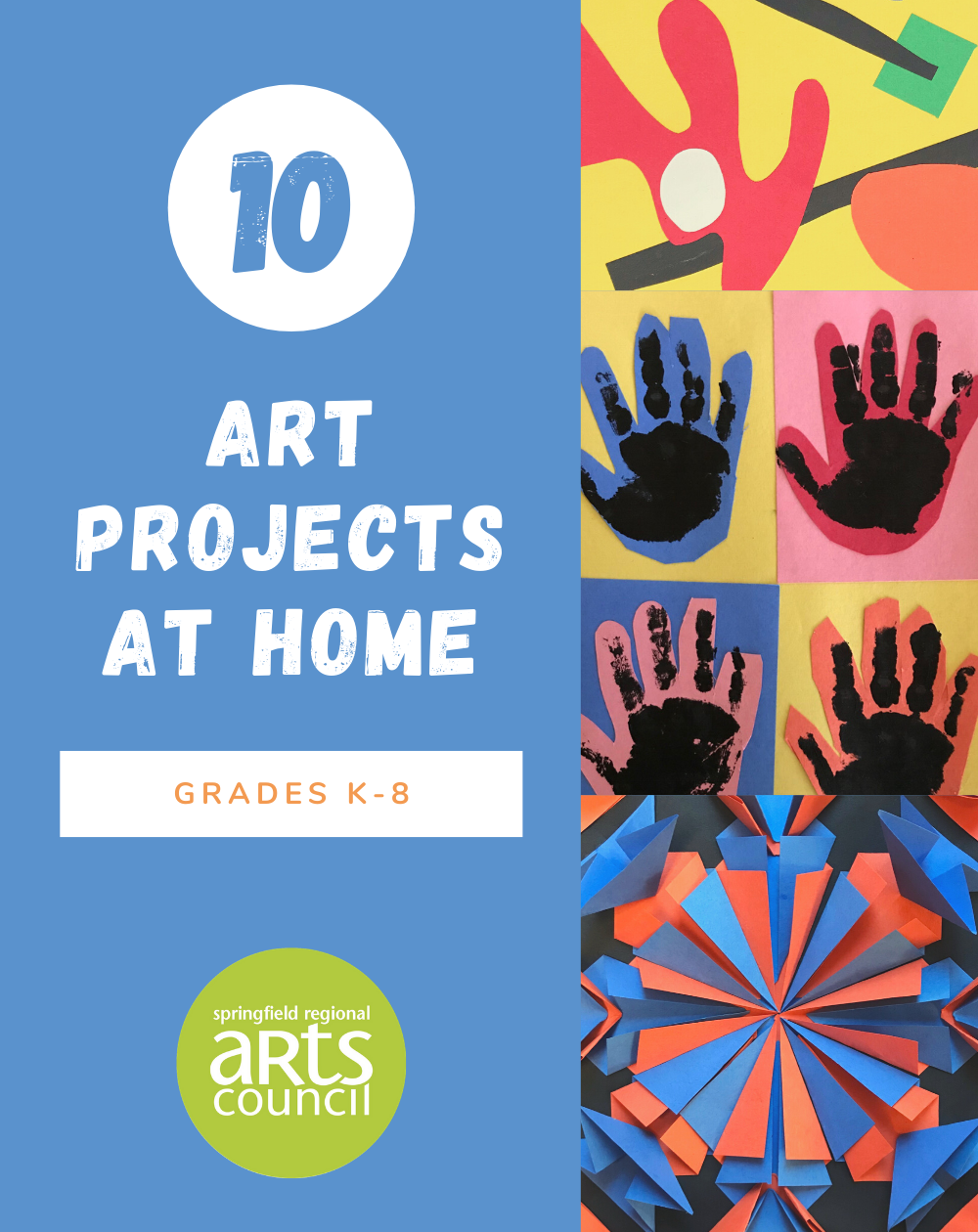 At-Home Art Projects