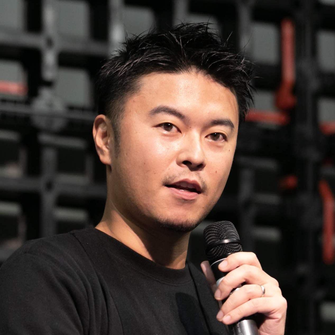 Taishi Fukuyama CMO Qrates
