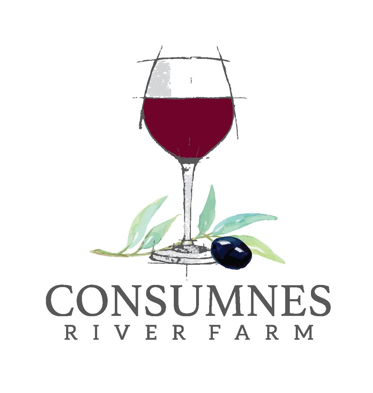 Consumnes River Farm logo
