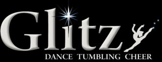 Glitz Dance Studio | Logo