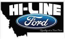 Hi-Line Ford