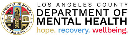 County of Los Angeles Department of Mental Health