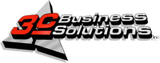 3c Business Solutions | Logo