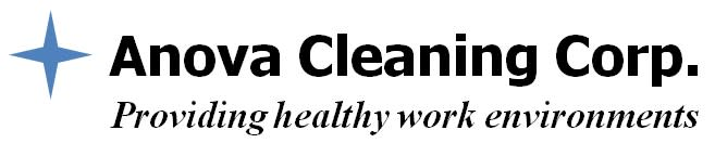 Anova Cleaning Corp.