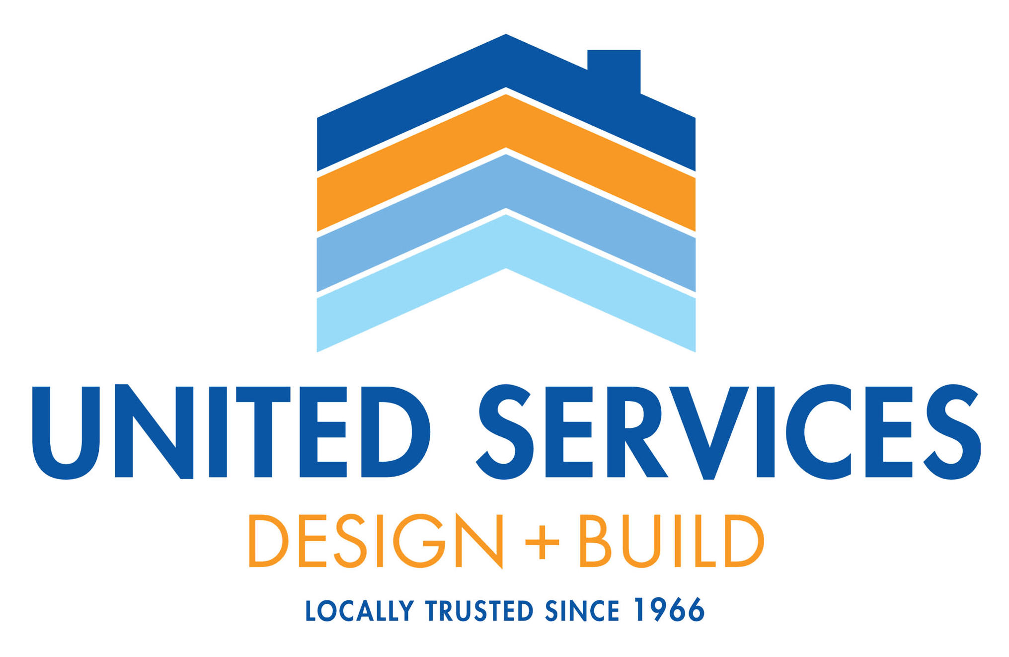 United Services Omaha roofing contractor logo