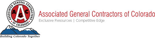 Associated General Contractors (AGC) of Colorado