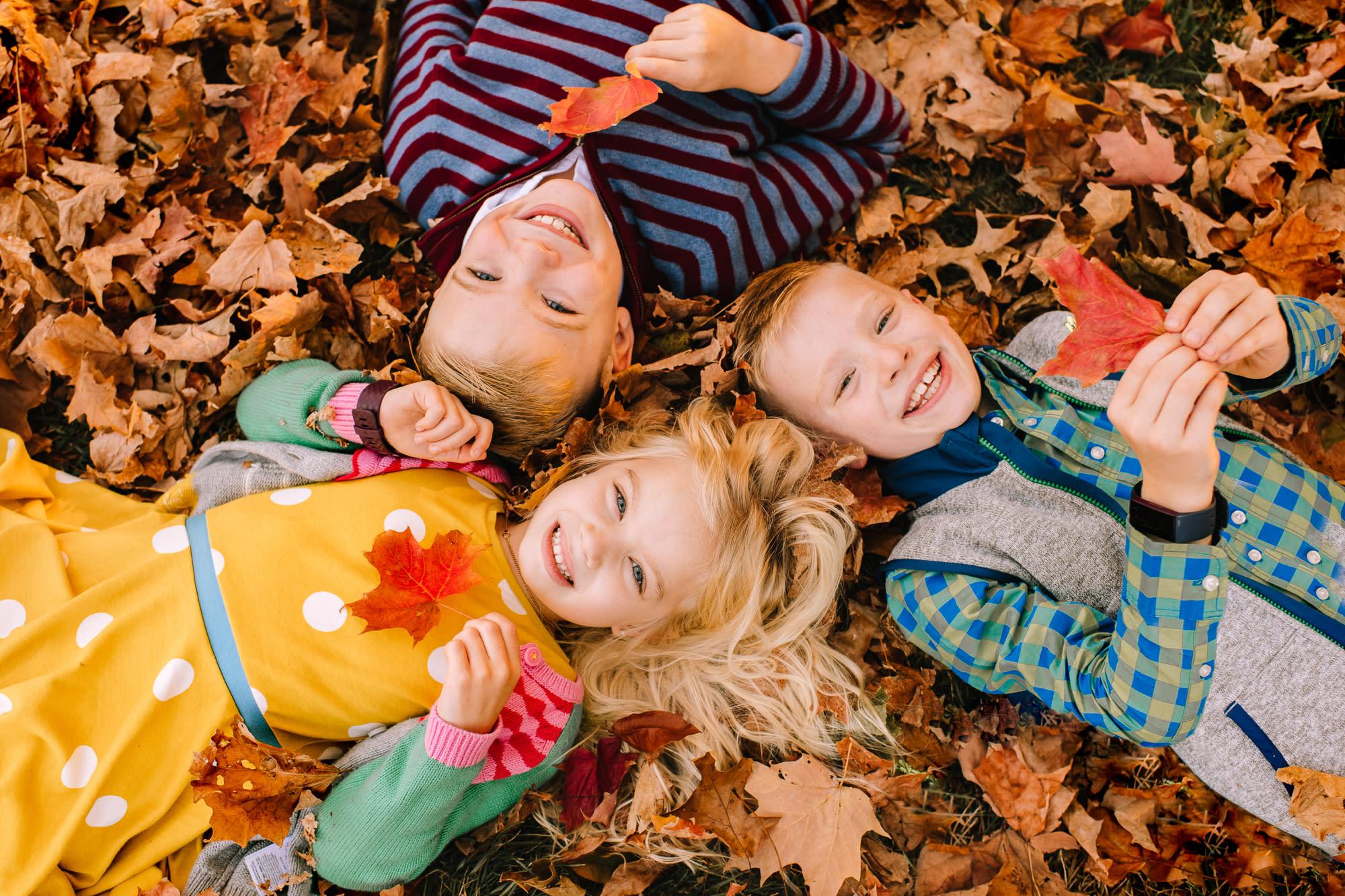 Boston Premier Children Photographer - Helena Goessens Photography