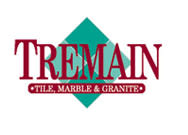 Tremain Shower Door & Mirror