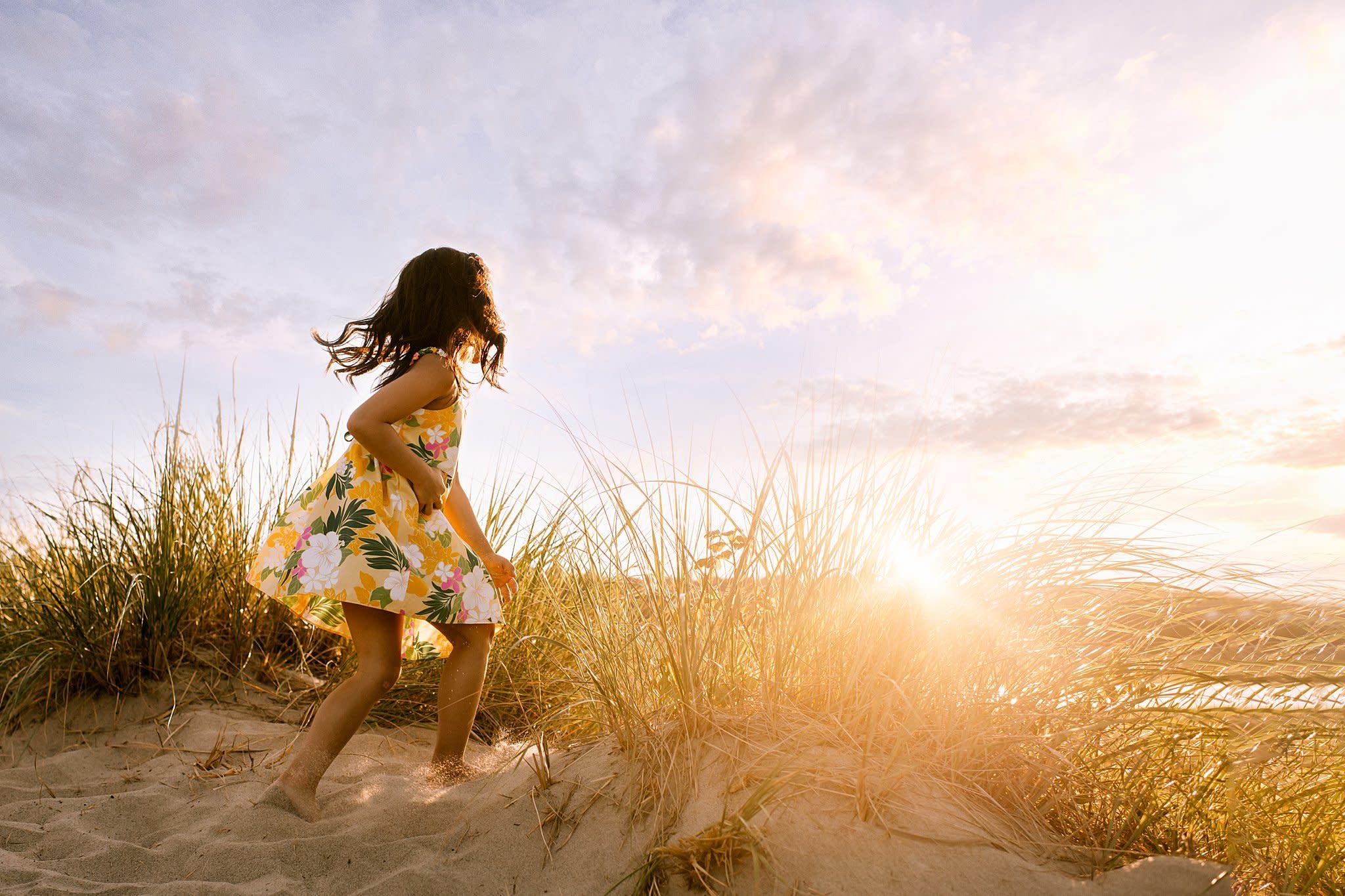Boston Premier Child and Family Photographer