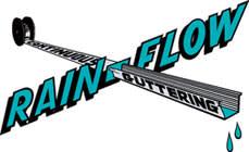 Rain Flow Gutters