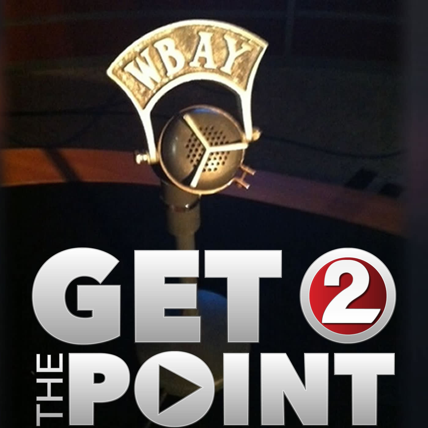 Get 2 The Point