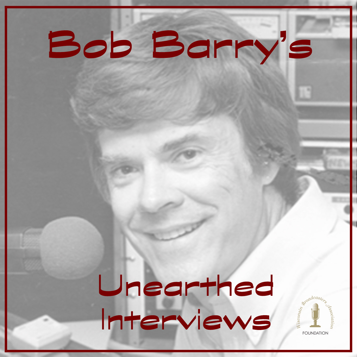 Bob Barry's Unearthed Interviews