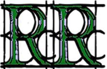 R & R Professional dog training logo