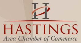 Hastings Area Chamber of Commerce - NE