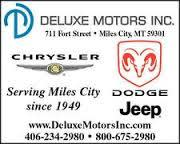 Deluxe Motors