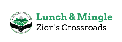 Zion Crossroads Lunch Networking Group