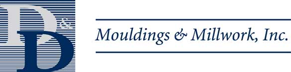 D & D Mouldings & Millwork, LLC
