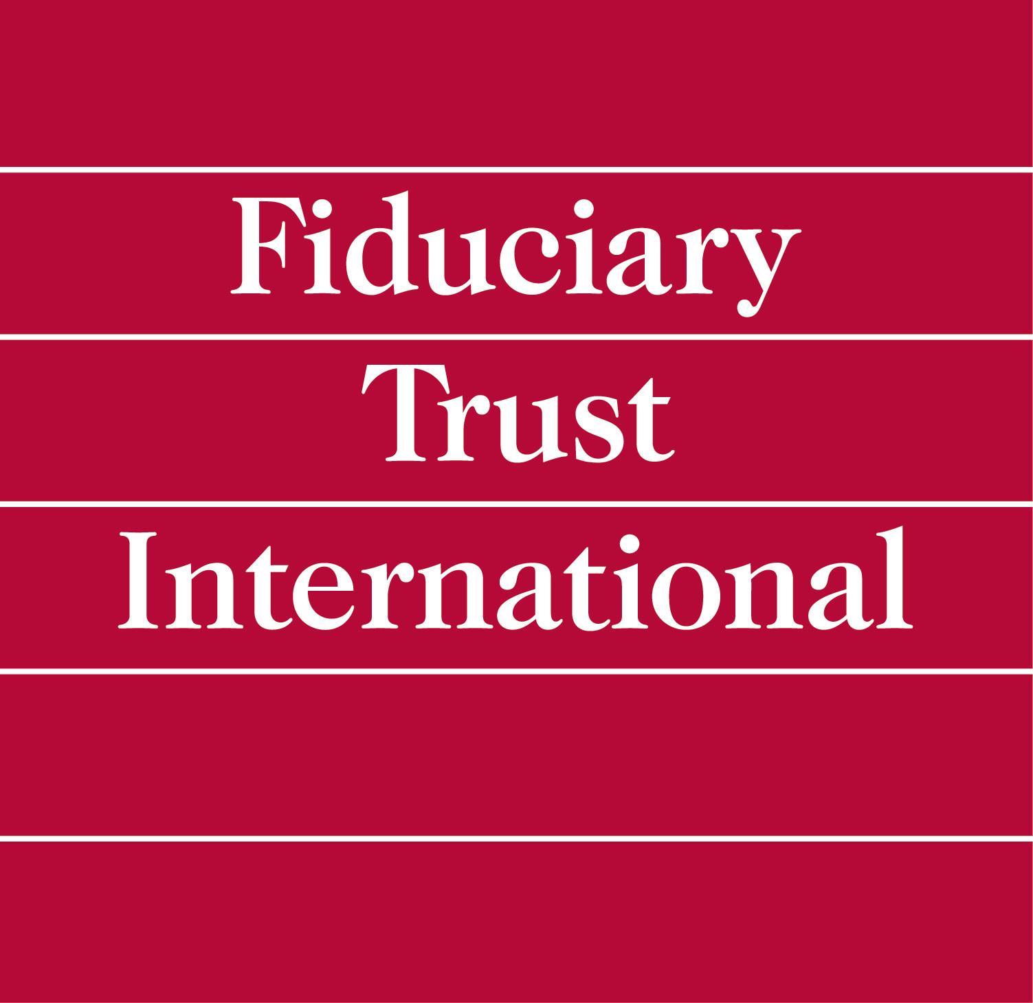 Fiduciary Trust International of California