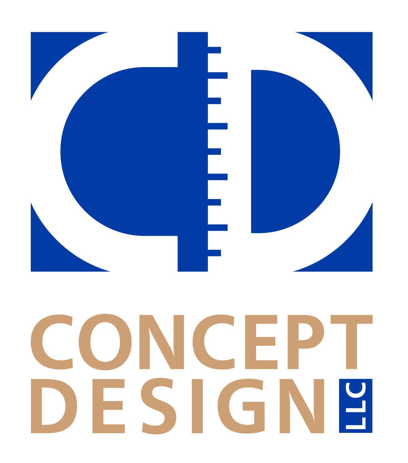 Concept Design, LLC logo
