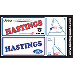 Hastings Automotive