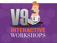 3p - v9 Administrative Setup - Basics