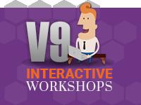 12p- v9 Administrative Setup - Basics