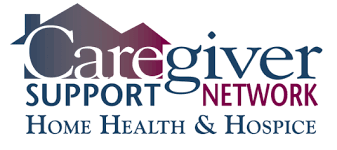 Caregiver Support Network | Logo