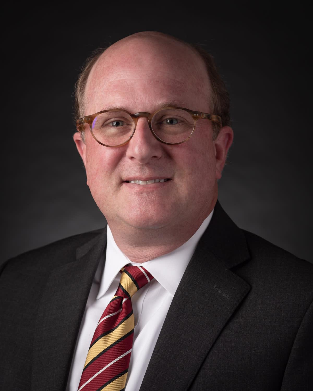 Scott Wallinger, SC Trucking attorney