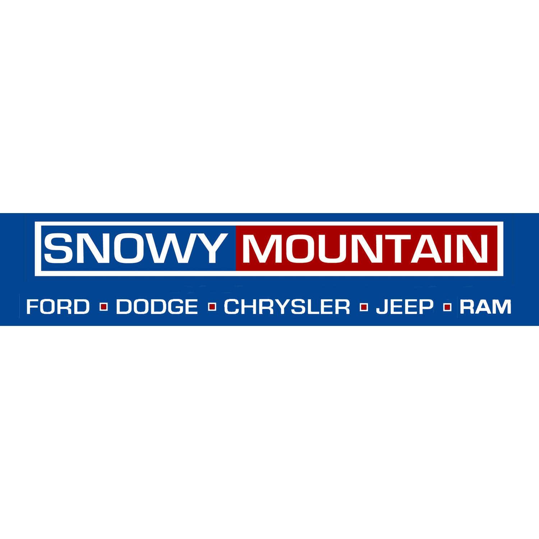 Snowy Mountain Motors