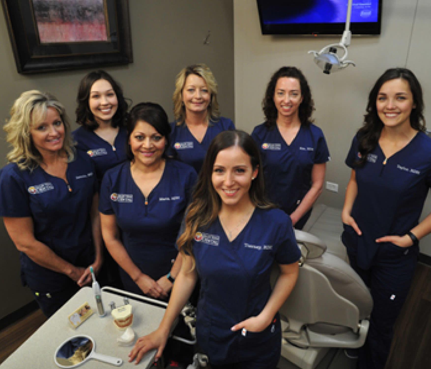 Valley View Dental Hygiene Team