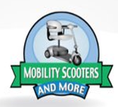 Mobility Scooters and More Logo