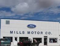 Mills Motor Co