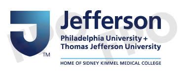 Chair, Department of Speech-Language Pathology, Jefferson College of Rehabilitation Sciences