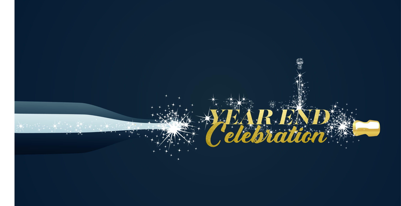 Year End Celebration